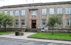 Four candidates will contest the Moray Council by-election.
