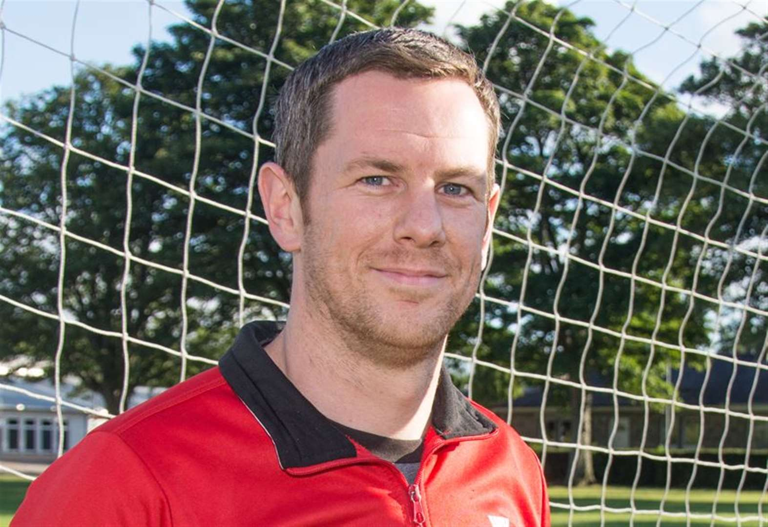 Manager leaves Forres Thistle