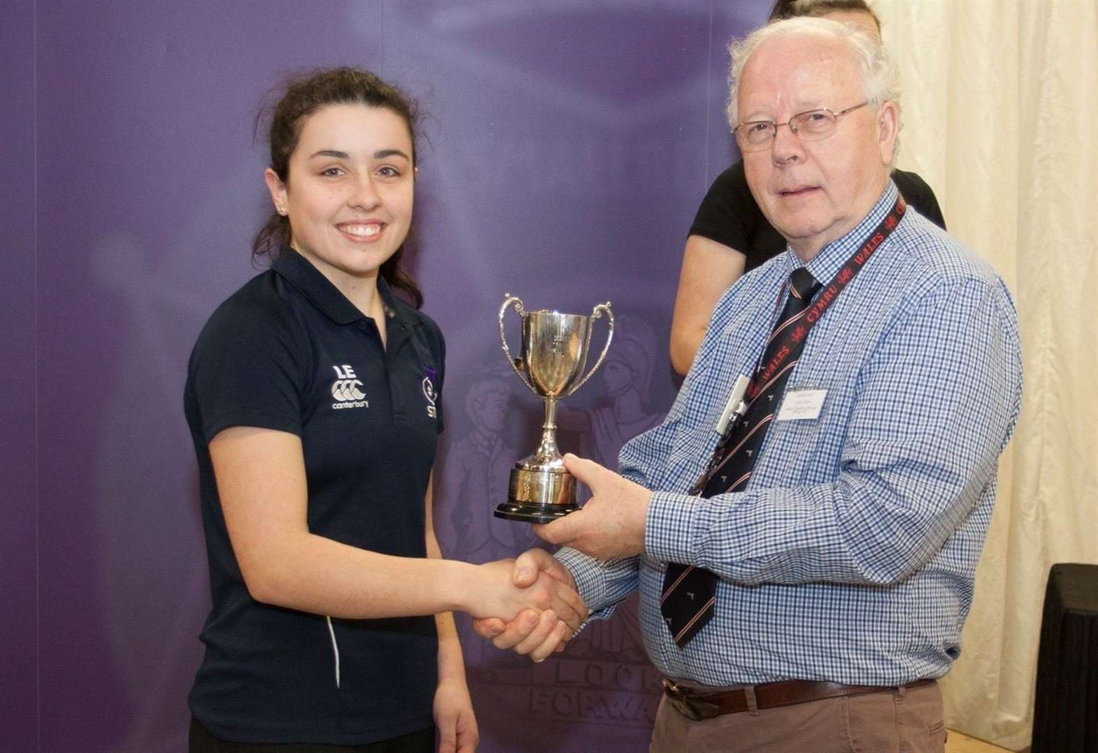 Forres shooter is British champ