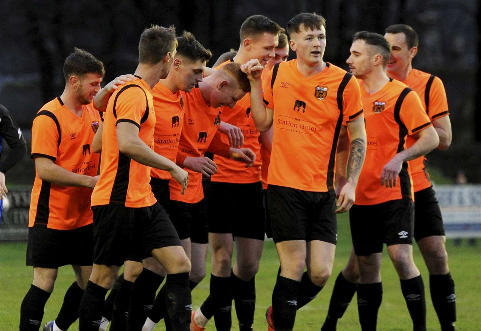 Highland League preview: Rothes take on leaders Brora