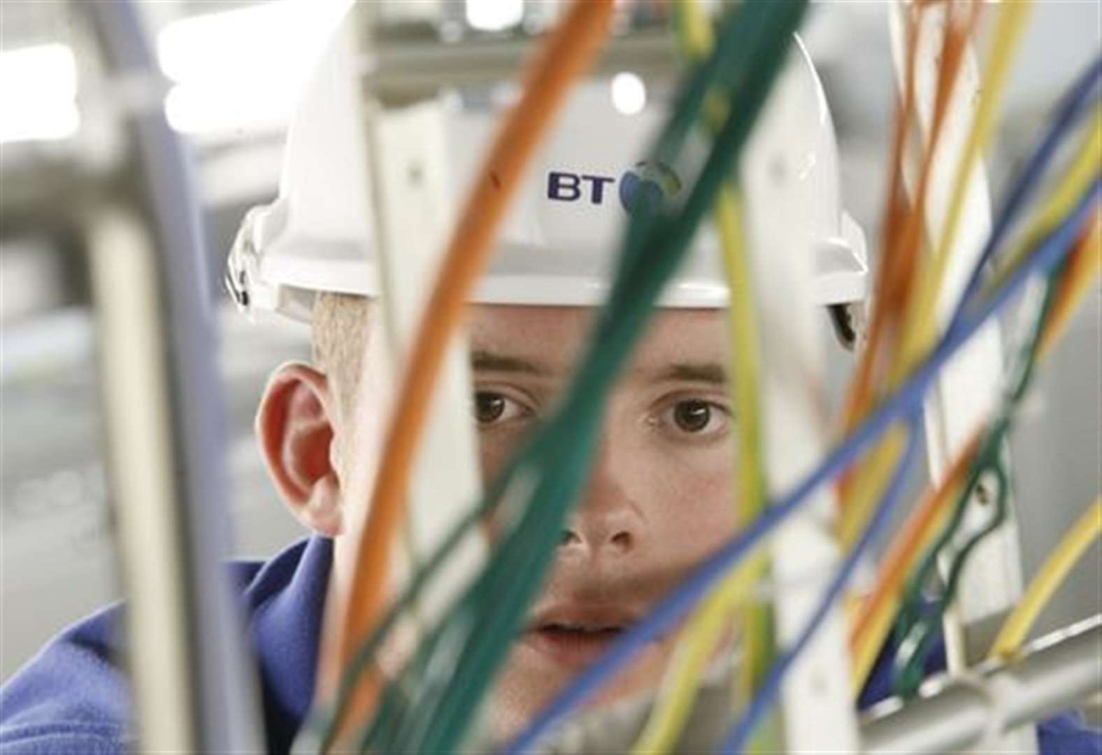 BT pledge to keep people connected at vital time