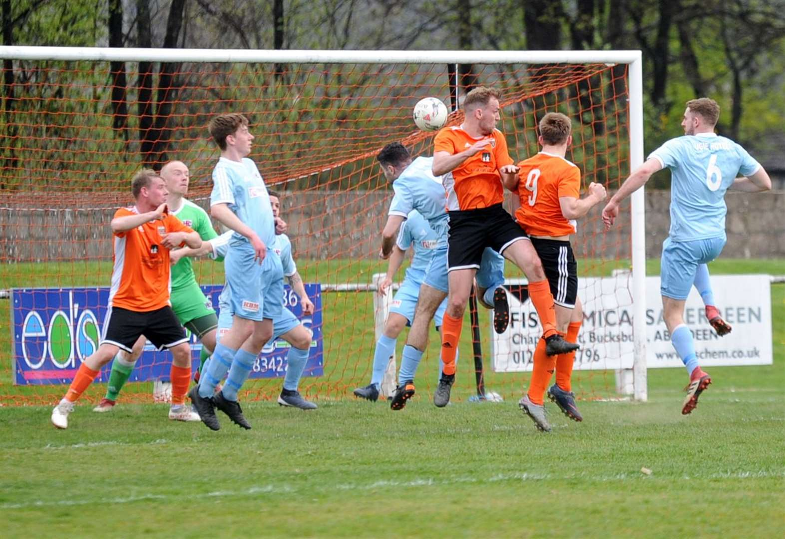 Expectations too high on Rothes rise
