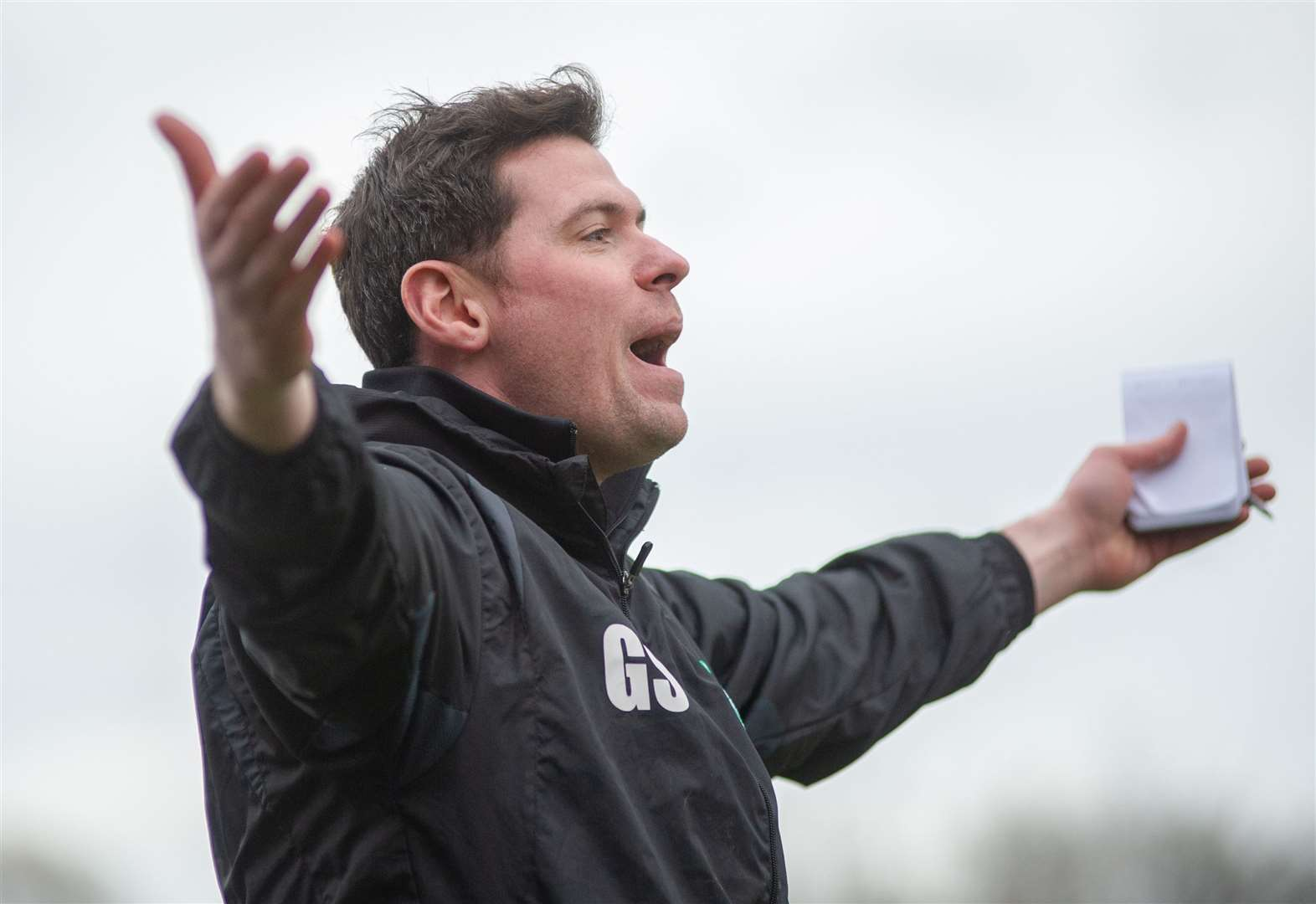 Family first, then football for Buckie boss Stewart