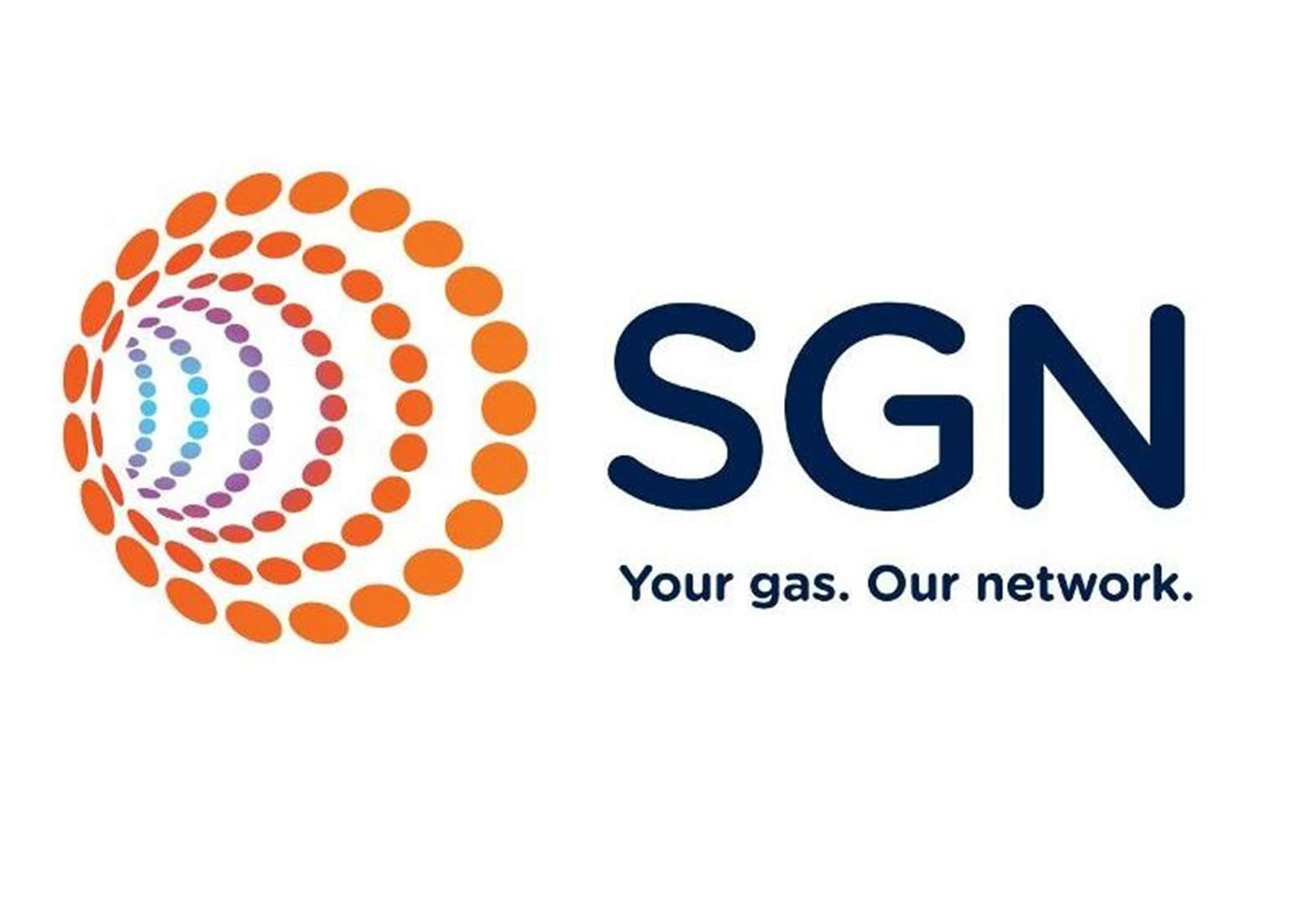 Engineers work to fix A96 gas leak