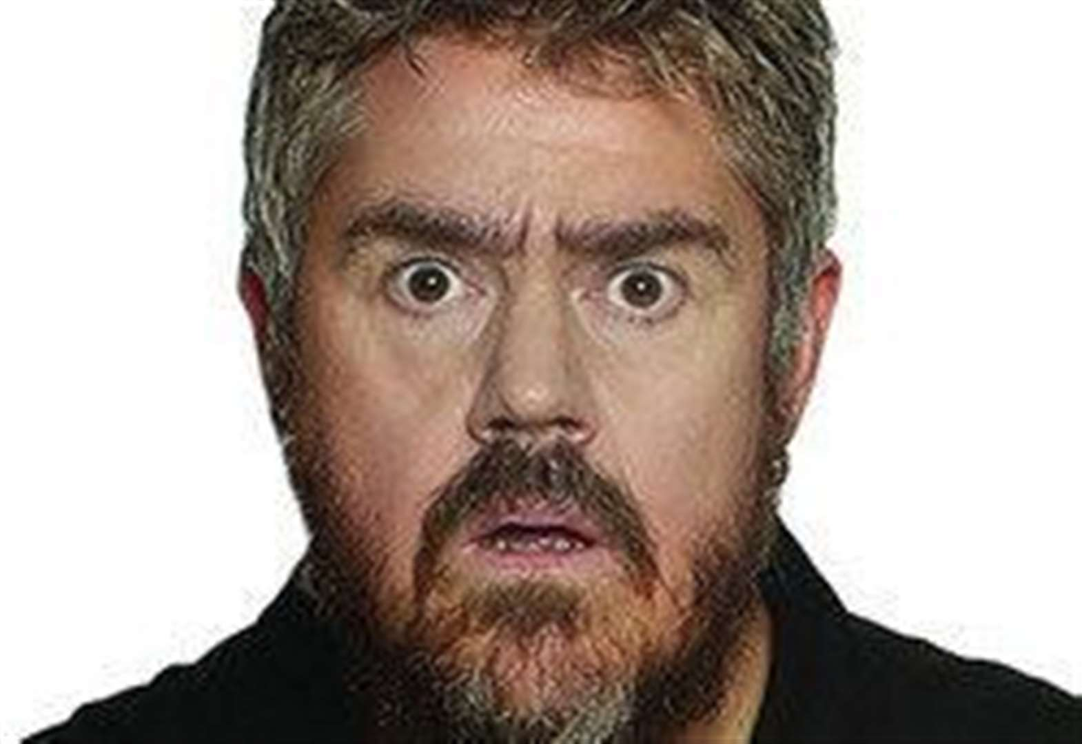 Funny man Jupitus to return to Findhorn