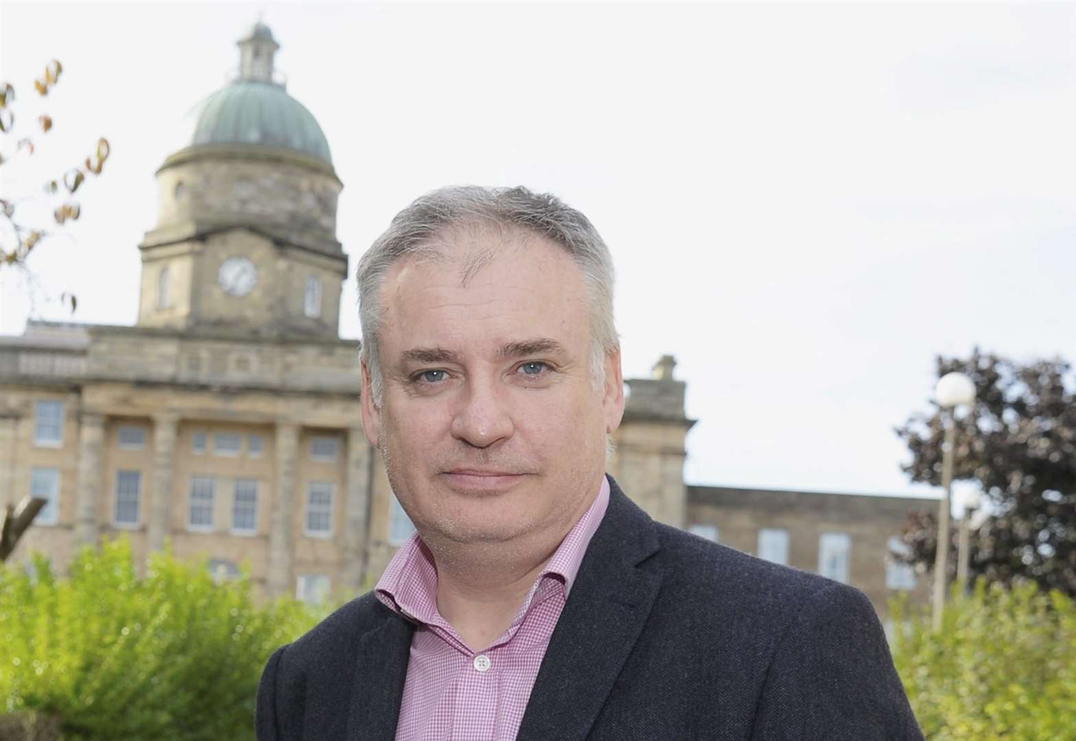 Moray MSP to hold live Q&A on locals' coronavirus concerns