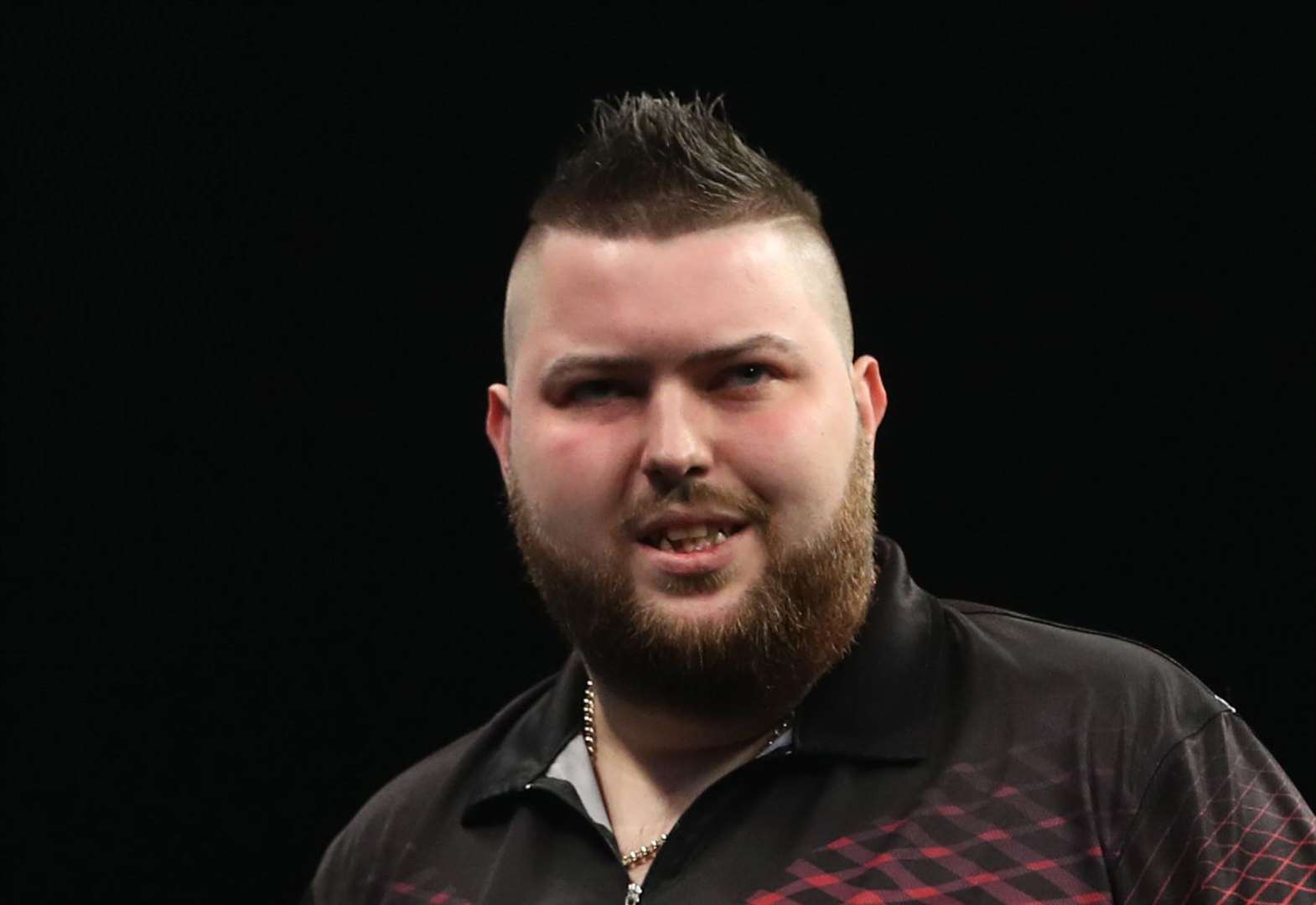 WIN: Tickets for meet and greet with darts star Michael Smith