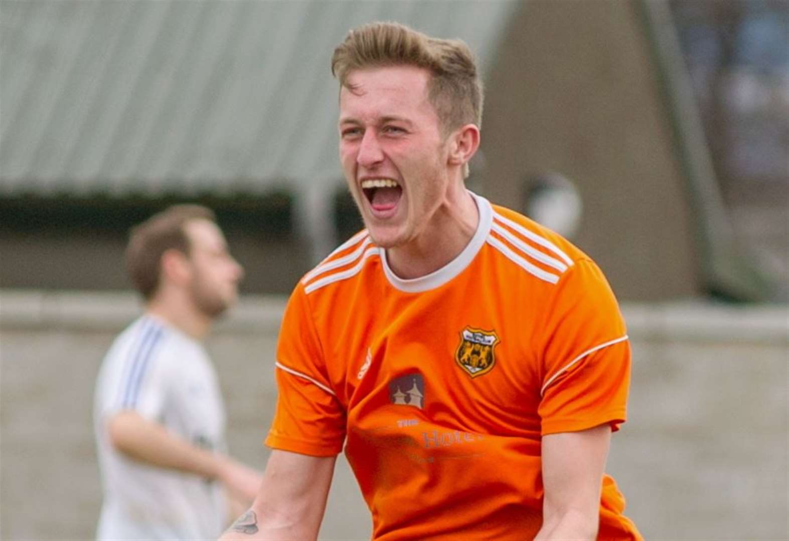 More clean sheets – with clean boots - is what Rothes boss wants