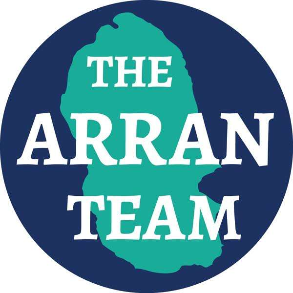 The Arran Team