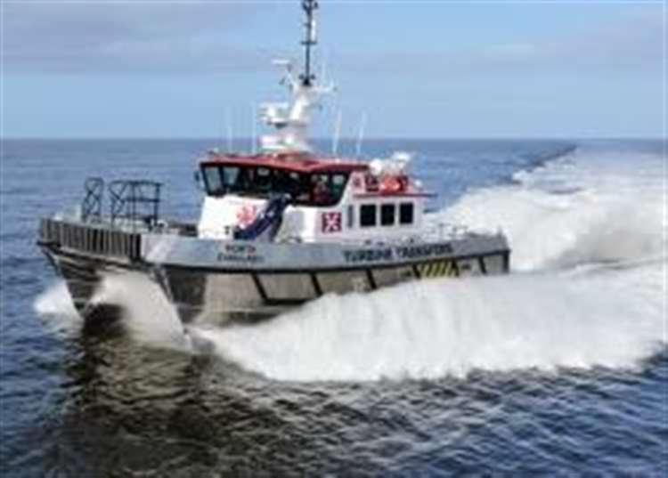 Buckie shipyard jobs boost
