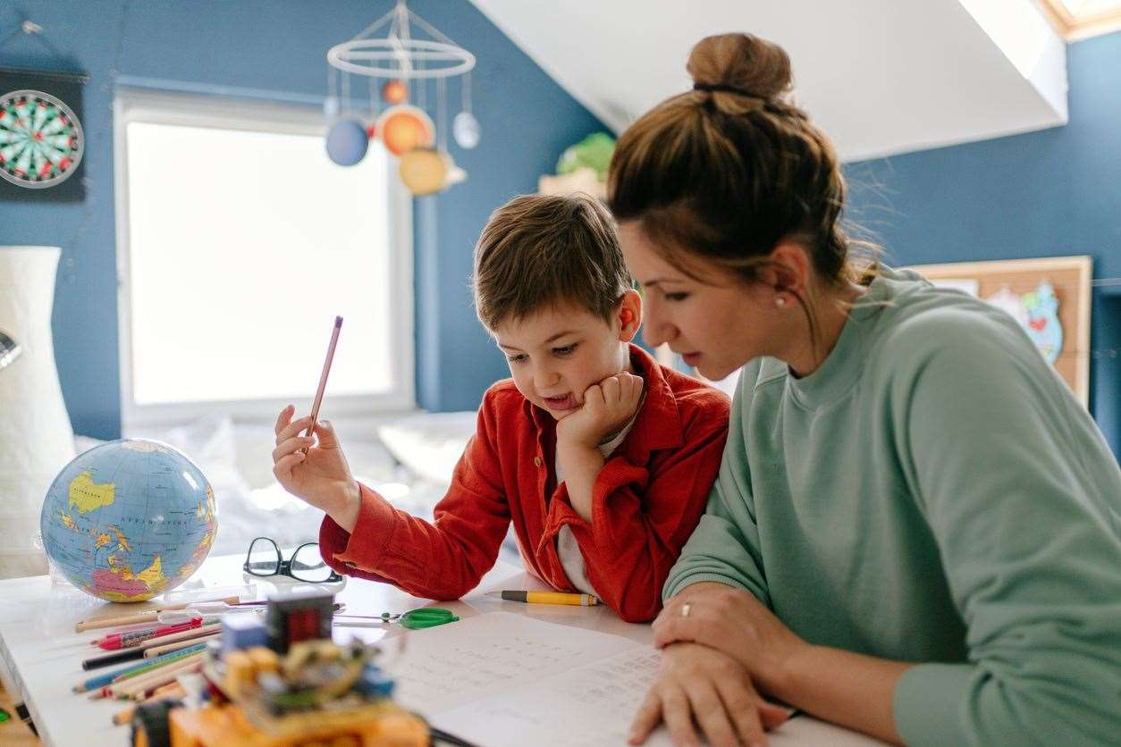 Homeschooling needn't be a chore if some basic tips are followed.