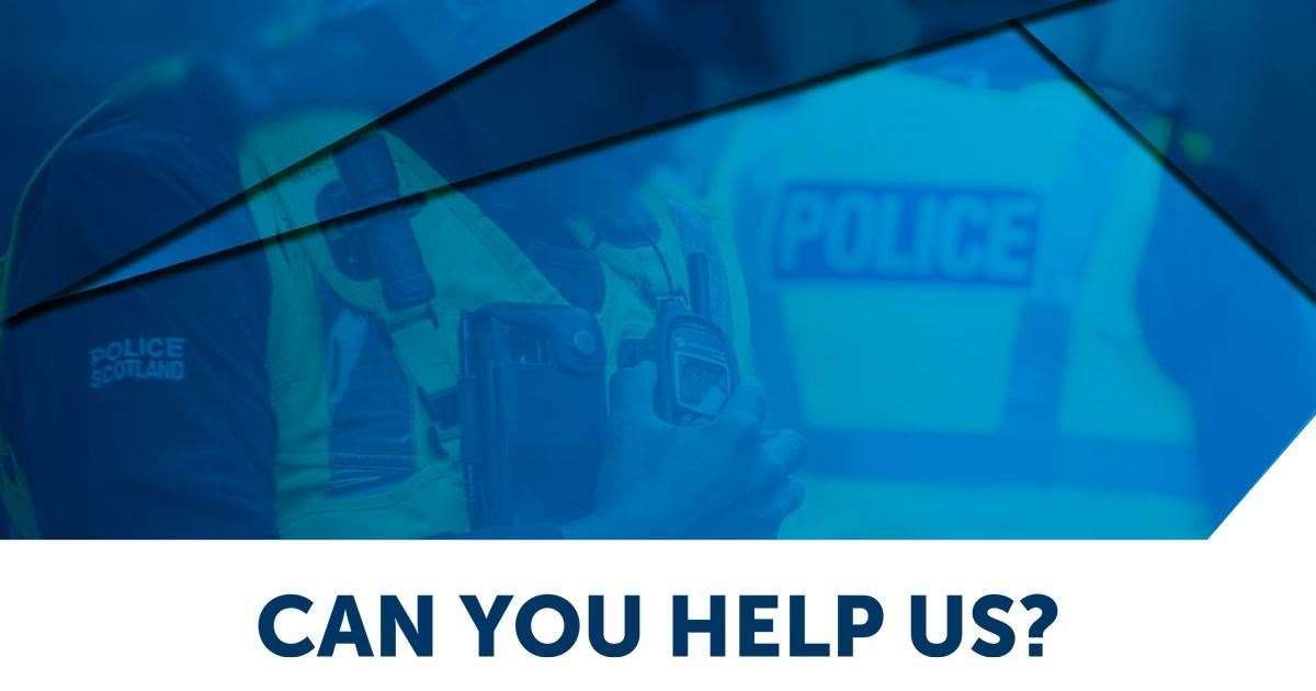 Police are appealing for information after a theft and break-in at a house in Dufftown.