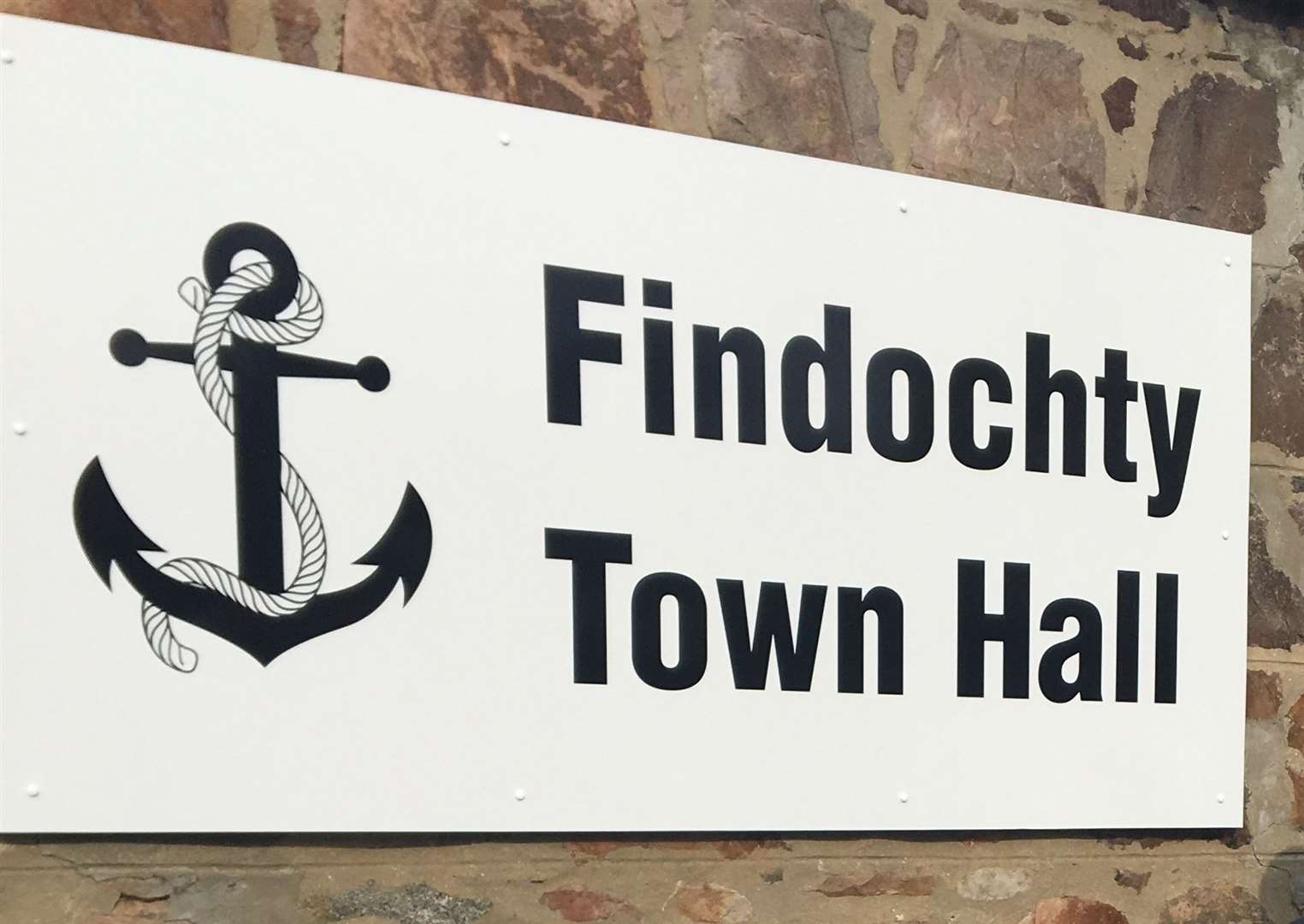 A community asset transfer request for Findochty Town Hall is among those to be considered.