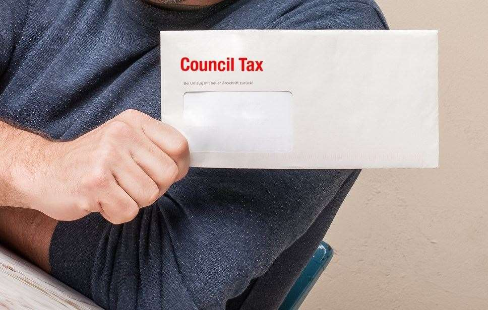 Council tax collection has to take place soon and NDR bills are set to land on doormats.